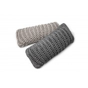 """pattern """"Chain"""" knitted"""